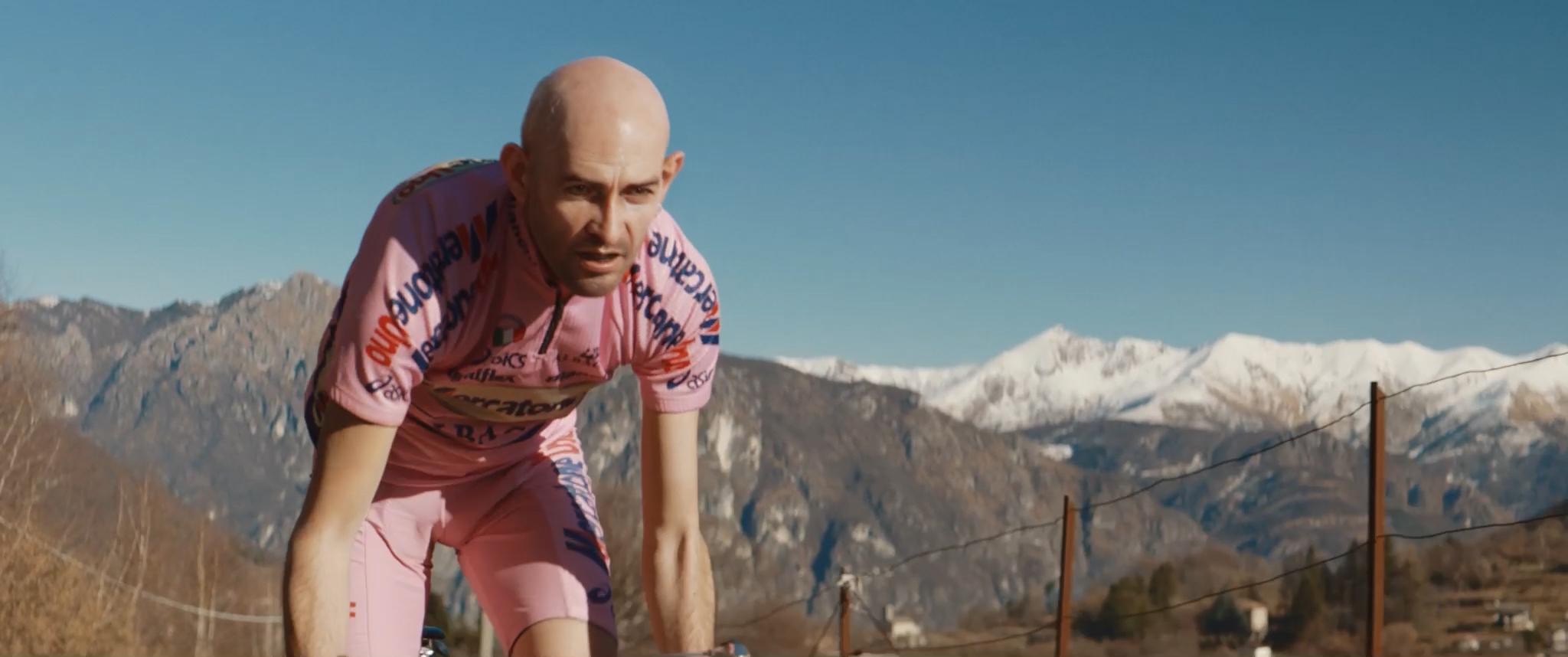 Spot Giro d'Italia – ORO EBU e candidato Promax